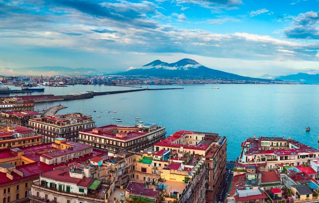 Napoli si aggiudica il WTC 2019