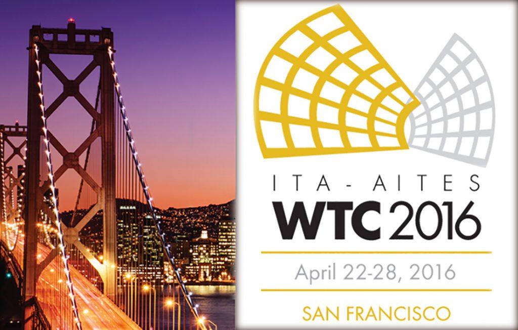 WTC di San Francisco: SWS partecipa al workshop del 25 aprile