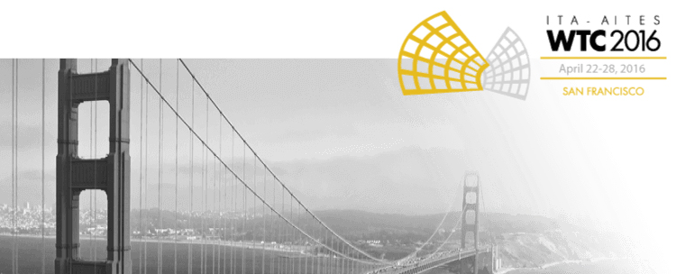 WTC in San Francisco SWS to take part in the workshop on 25 April