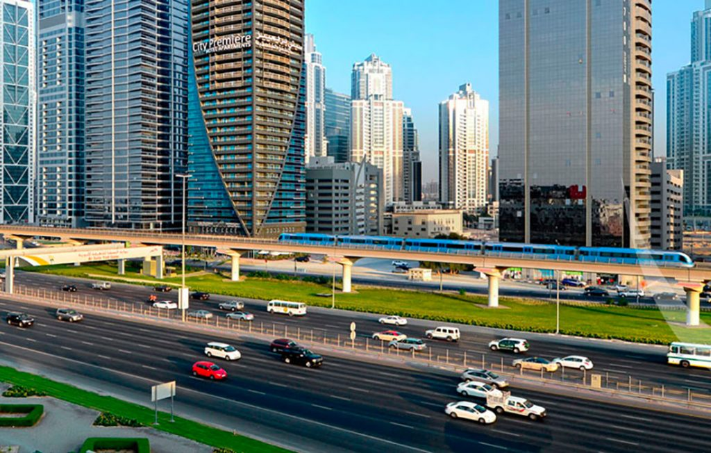 A Dubai, workshop SWS sulle tecnologie BIM