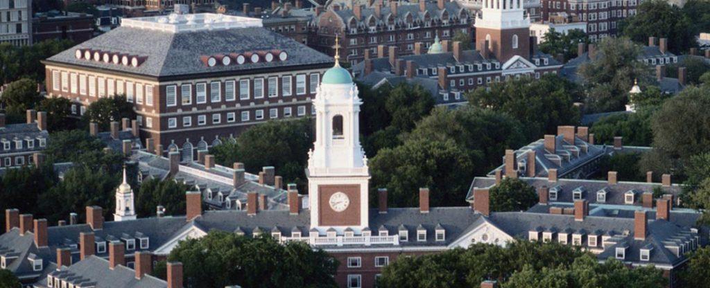 Buckley at Harvard University
