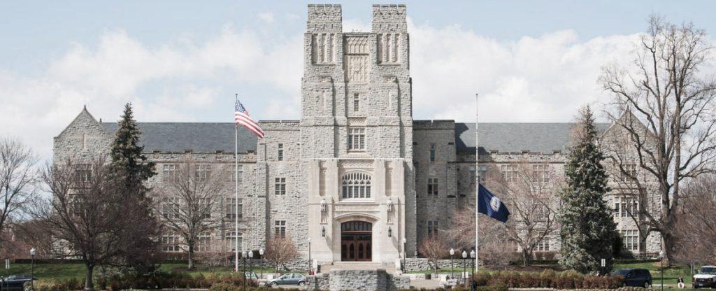 SWS at Virginia Tech