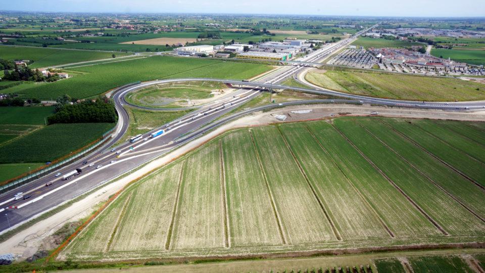 A4 Highway