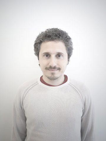 Alberto Omizzolo