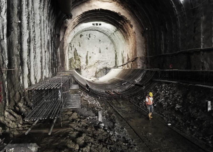 Catania Metro, Nesima – Misterbianco section