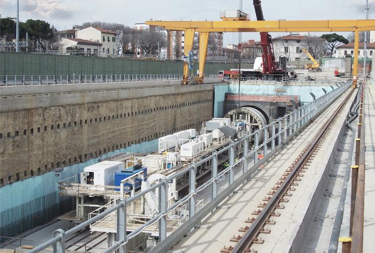 Florence Railway Link
