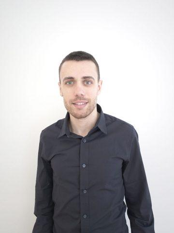 Luca Stedile