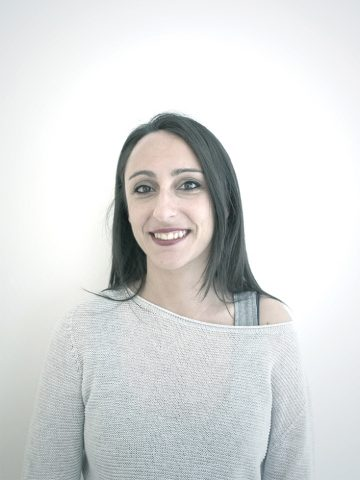 Anna Peghini