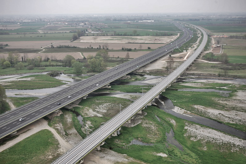 Cepav 2 High-speed rail
