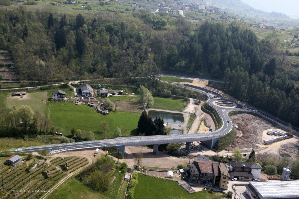 Civezzano Road bypass