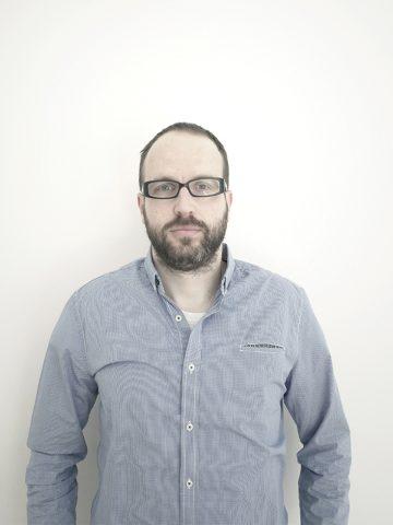 Dimitri Rizzardi