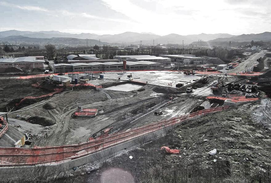 Genoa – Ventimiglia conventional railway