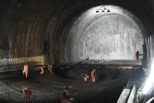 Giampilieri – Fiumefreddo Underground Station
