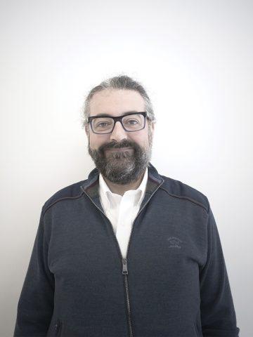Mauro Cantone