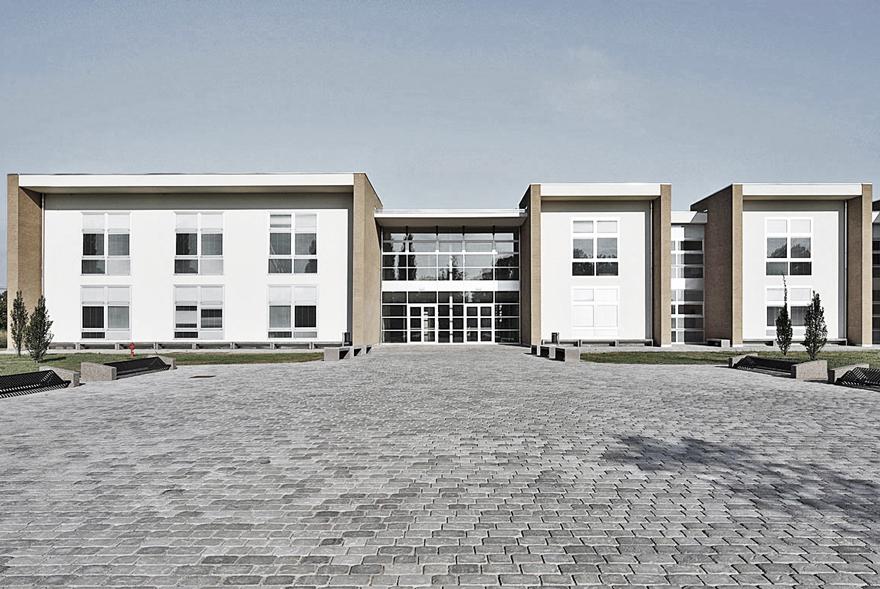 Mirandola primary school