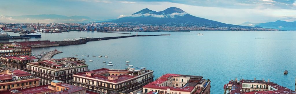 Naples to host the 2019 WTC