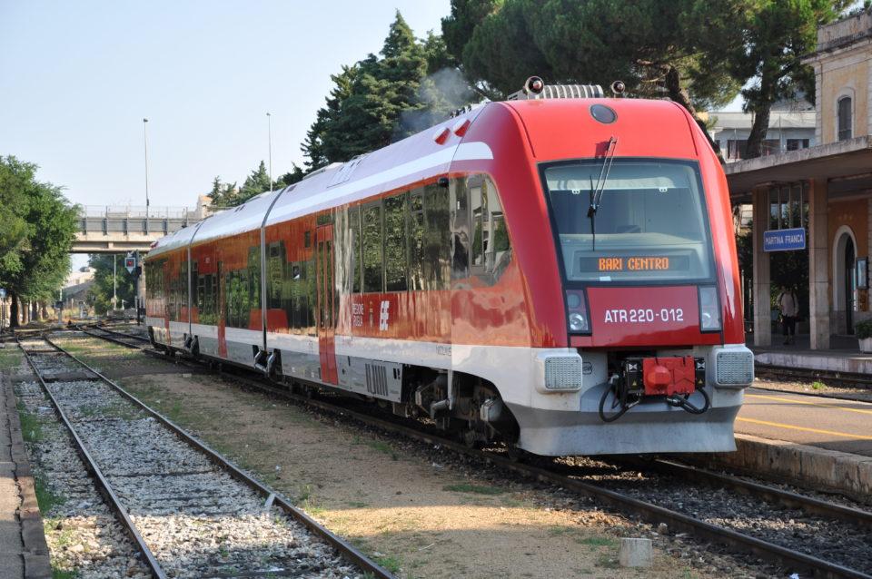 South-East Railway, Light rail train project