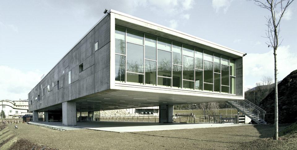 Tassullo Headquarters