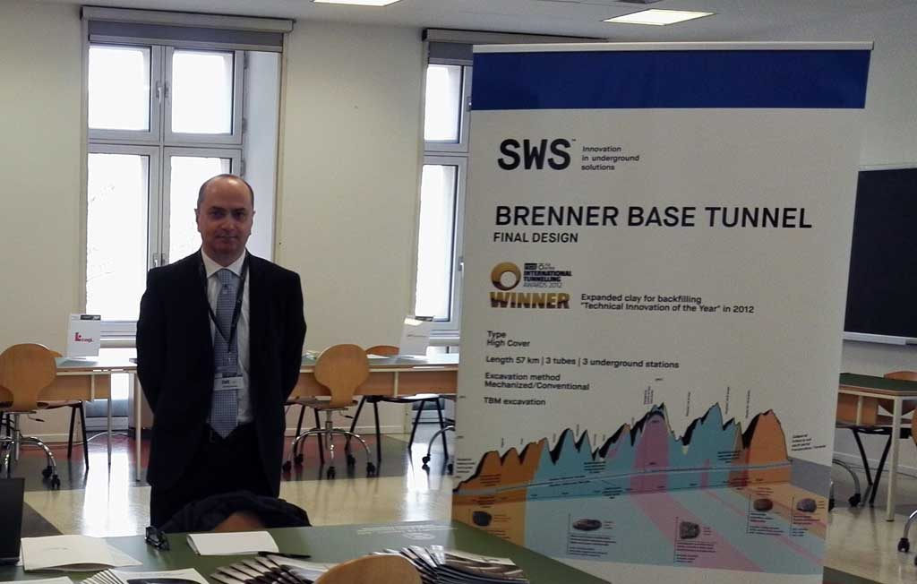 SWS at the University of Trento