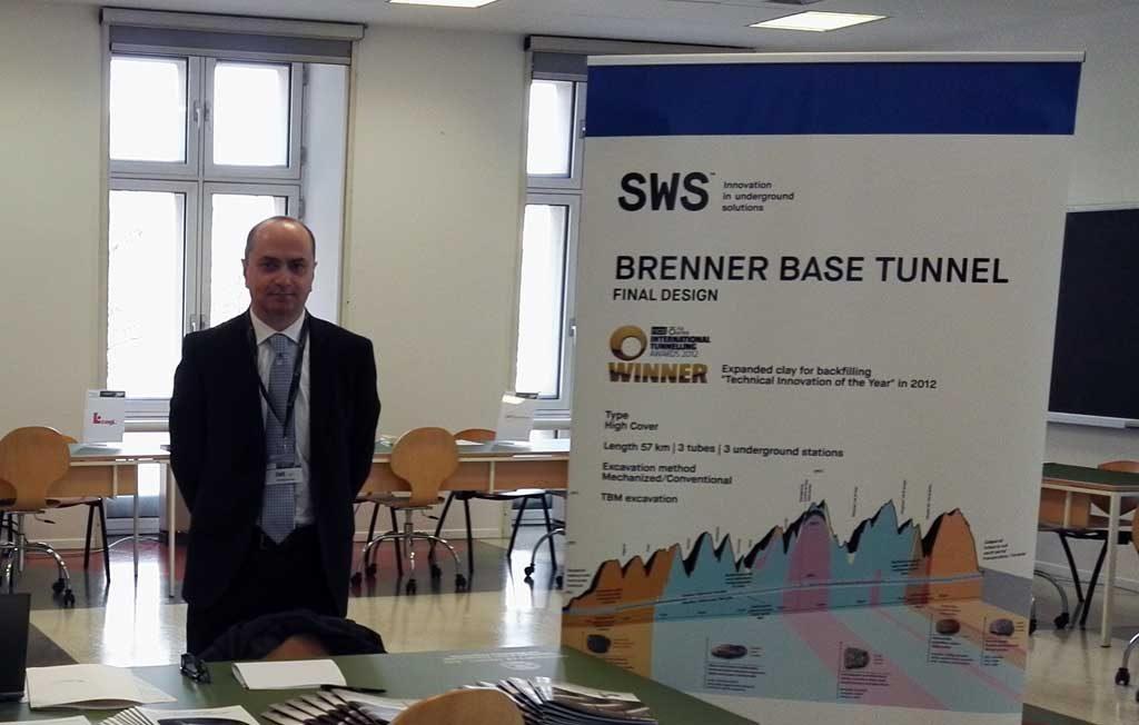SWS at the University of Trento