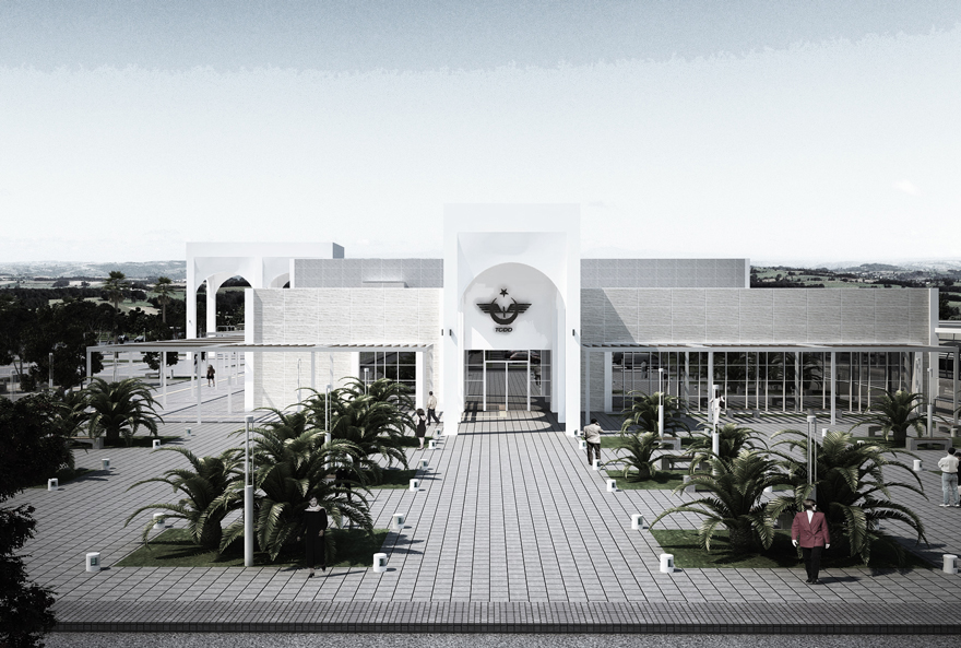 Nusaybin – Habur Conventional Line