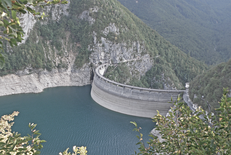 Valda Dam