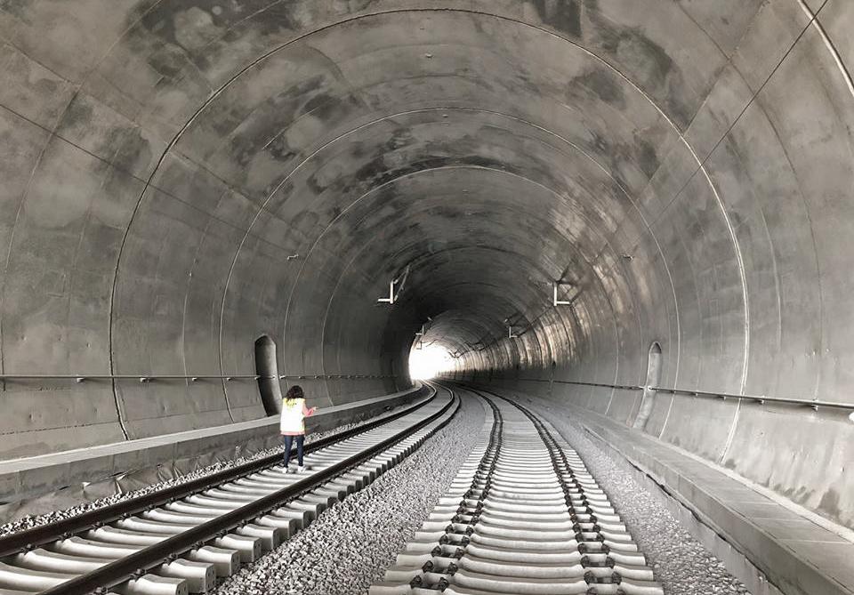 Rehabilitation of Brasov-Simeria Railway