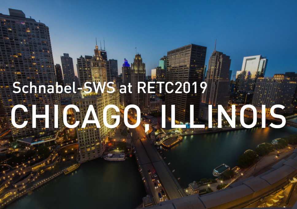 Schnabel-SWS at RETC2019