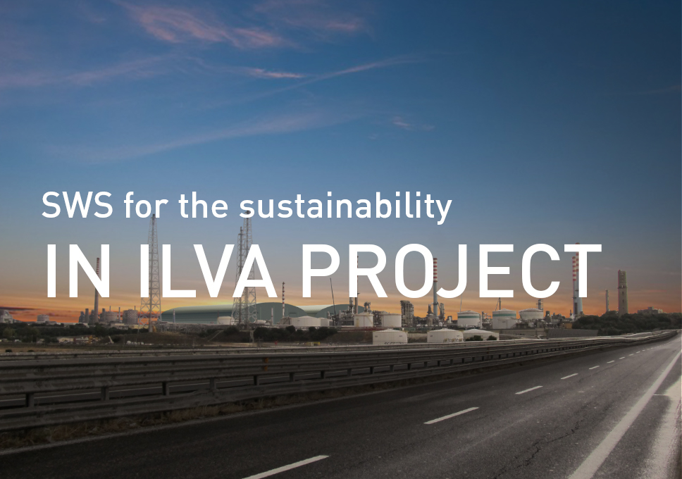 SWS for the sustainability in Ilva project