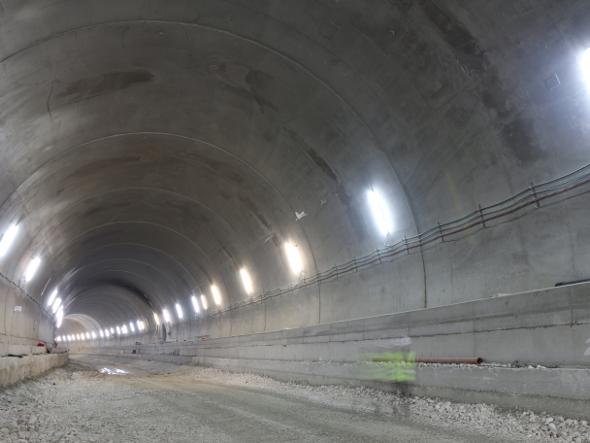 A14 Bologna – Taranto highway lot 5