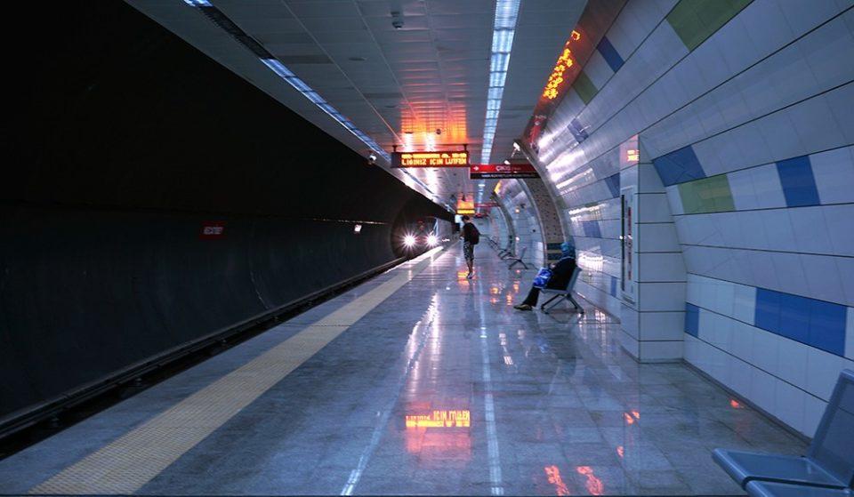 Esenboğa – Kuyubaşı metro line
