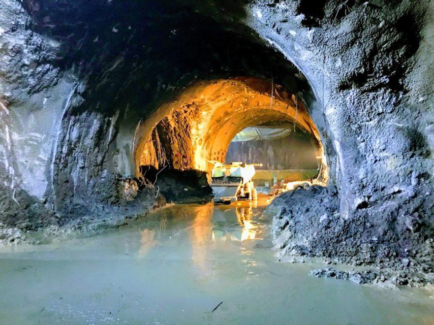 F. Altay – Narlidere – Kaymakamlik metro line