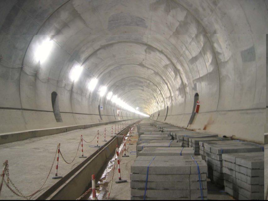 Naples – Bari High-speed rail