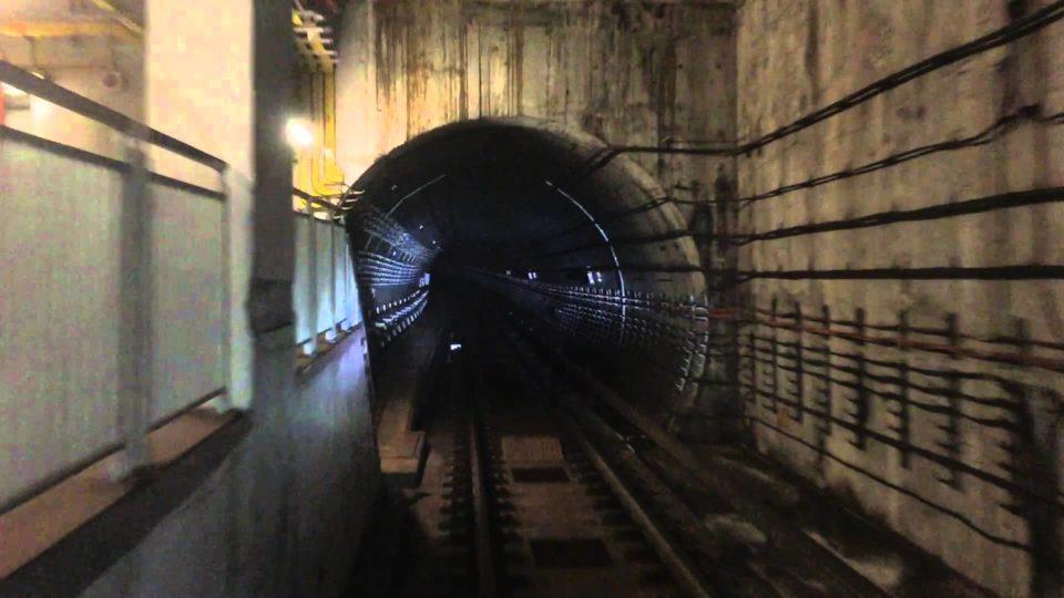Singapore metro line
