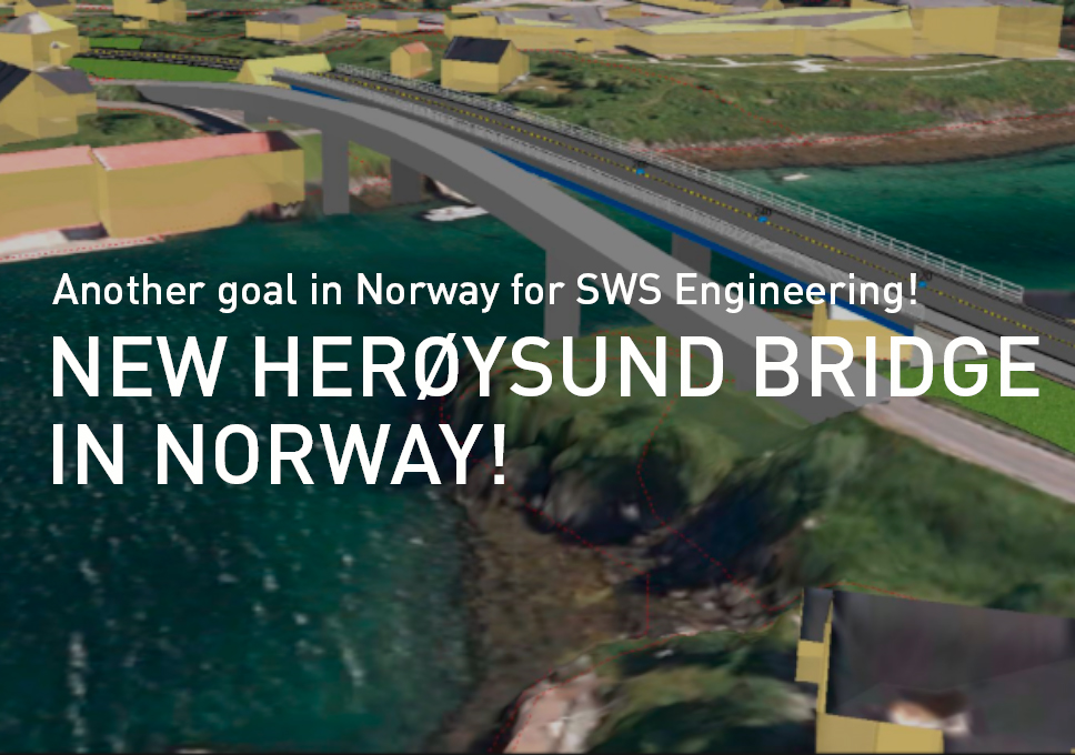 Another goalin Norway for SWS Engineering!