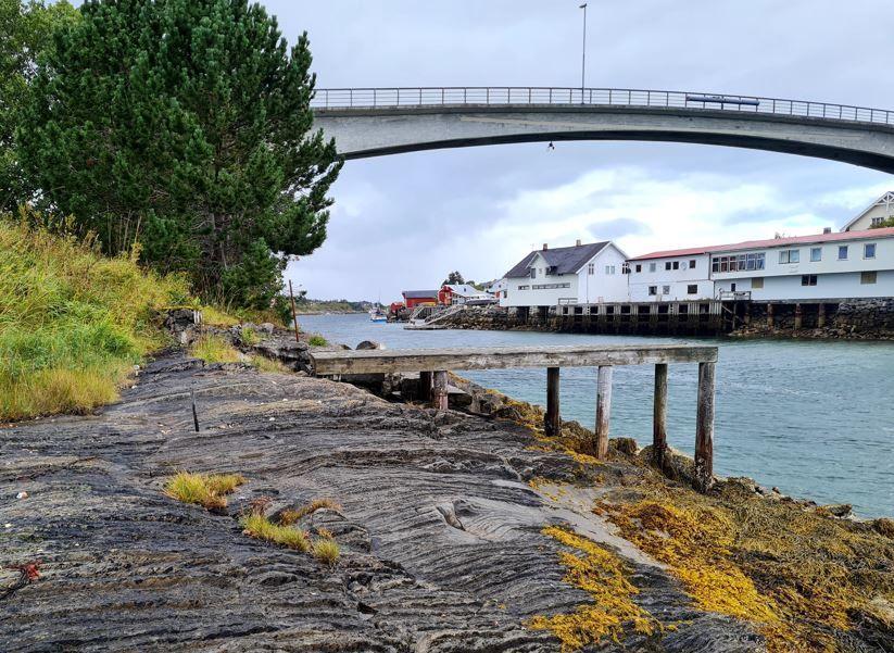 Herøysund bridge