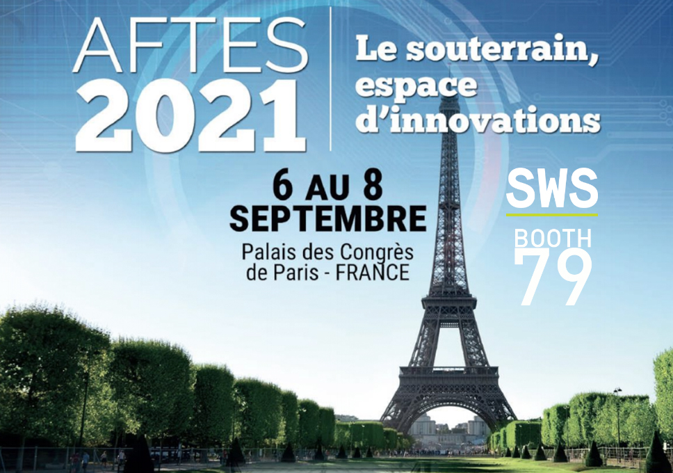 SWS at AFTES 2021